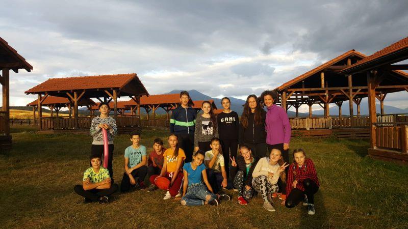 Organizația nonprofit Love for Life condusă de Raluca Ciulei