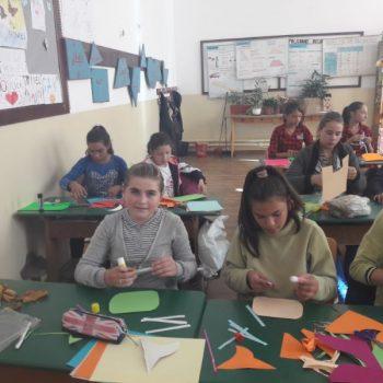 Calendarul Activităților Educative pe Școală